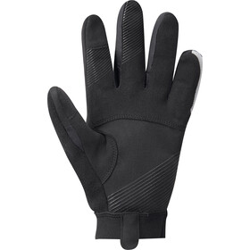 Shimano Wind Control Gloves Men black
